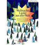 Siebenhüner Musikverlag Weihnachten Welt Trombone