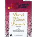 Siebenhüner Musikverlag Barock/Klassik/Romantik Tromb