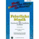 Siebenhüner Musikverlag Feierliche Musik Vol.1 Guitar