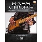 Hal Leonard Bass Chops