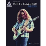 Hal Leonard Selections From Rory Gallagher