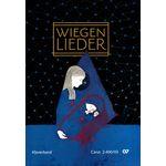 Carus Verlag Wiegenlieder Klavierband