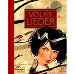 Carus Verlag Volkslieder Liederbuch