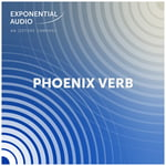 Exponential Audio Phoenix Verb Crossgrade