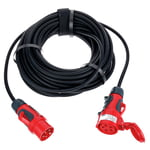 Stairville CEE Cable 16A 1,5mm² 25m Grip