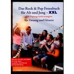 Schott Rock & Pop Fetenbuch Git. XXL