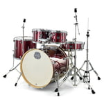 Mapex Storm Rock Set Red limited