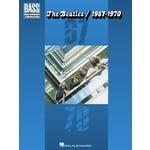 Hal Leonard The Beatles 1967-1970 Bass