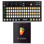 AKAI Professional Fire FL Studio Producer Bundle