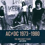 Edition Olms Jeff Apter AC/DC 1973-1980