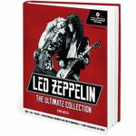 Edition Olms Chris Welch Led Zeppelin