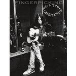Hal Leonard Fingerpicking Neil Young