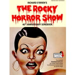 Music Sales The Rocky Horror Show