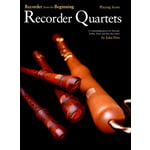 Chester Music Recorder Quartets