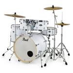 Pearl EXX725BR/C Export Matt White