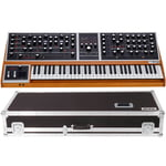 Moog One - 8 Case Bundle