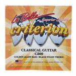 La Bella C800 Criterion Class Guitar MT