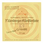 Weidler Tenor Viol G String