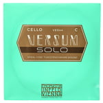 Thomastik Versum Solo C Cello String 4/4