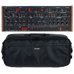Dave Smith Instruments OB-6 Module Bag Bundle