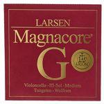 Larsen Magnacore Cello G Arioso 4/4