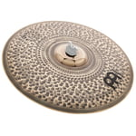 "Meinl 16"" Pure Alloy Custom Crash"