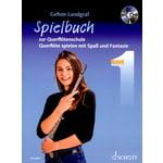 Schott Querflötenschule Spielbuch