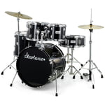 Startone Star Drum Set Studio -BK