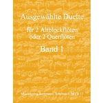 Johannes Bornmann Ausgewählte Duette 1