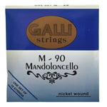 Galli Strings M90 Mandoloncello Strings