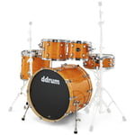 DDrum Dominion 5pc Shell Pack Nature