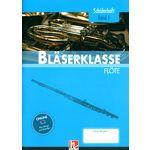 Helbling Verlag Leifaden Bläserklasse Flute 1