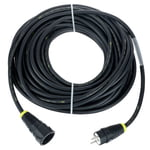 Stairville Power Cable 25m 2,5mm² ColorC
