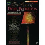 Warner Bros. Music Duke Ellington Trumpet