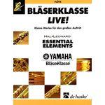 De Haske Bläserklasse Live Flute