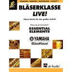 De Haske Bläserklasse Live Trombone