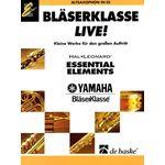 De Haske Bläserklasse Live Alto Sax