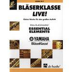 De Haske Bläserklasse Live Horn