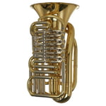 ZO Bb-Travel Tuba ZTU-800L