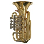ZO Bb-Travel Baritone ZBH-800L