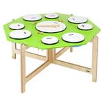 Nino Classroom Hand Drum Set