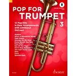 Schott Pop For Trumpet 3