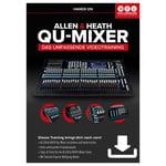 DVD Lernkurs Hands On Allen&Heath Qu-Mixer