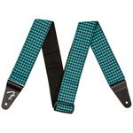 Fender Houndstooth Jacquard Strap TE