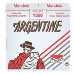 Savarez 1560 Argentine Mandola Strings