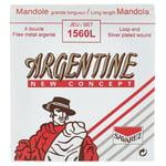 Savarez 1560L Argentine Mandola Str.