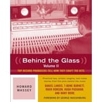 Backbeat Books Behind the Glass Vol.2