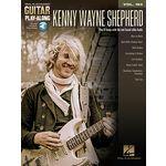 Hal Leonard Guitar Play-Along K.W.Shepherd