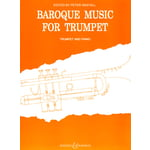 Boosey & Hawkes Baroque Music For Trumpet