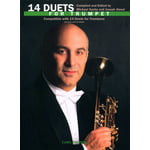 Carl Fischer 14 Duets For Trumpet